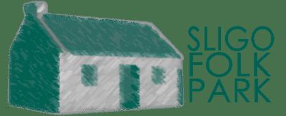 Sligo Folk Park Retina Logo